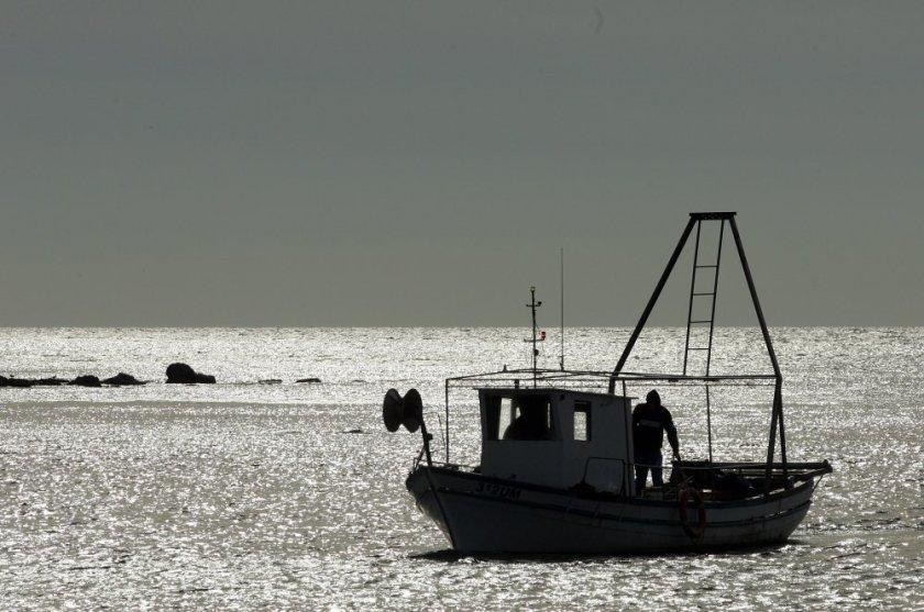 Ribiška ladja