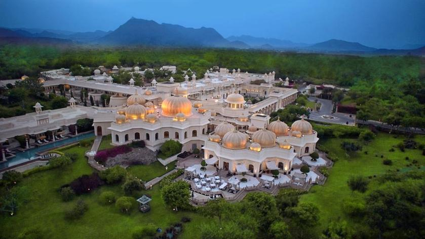 The Oberoi Udaivilas Udaipur, Udaipur (India) Deals