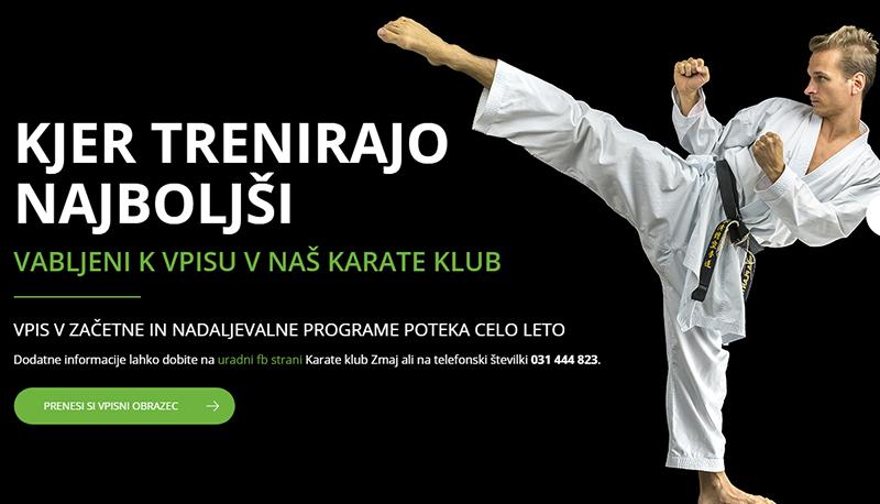 Karate klub Zmaj_4