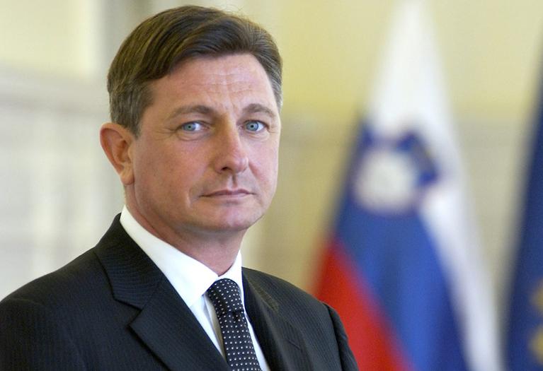 Borut Pahor