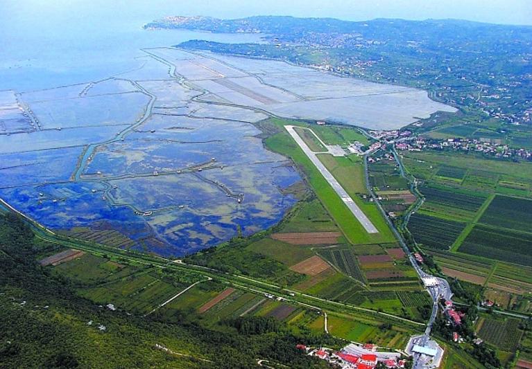 pogled na Piranski zaliv