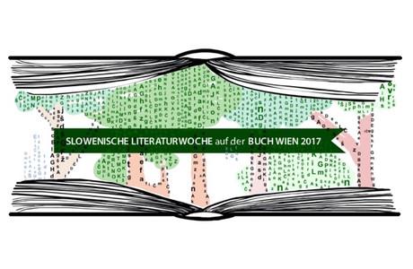 Logo uradni _ Teden slovenske književnosti na Buch Wien 2017