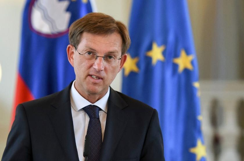 Dr. Miro Cerar, predsednik slovenske vlade
