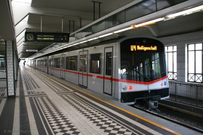 podzemna železnica