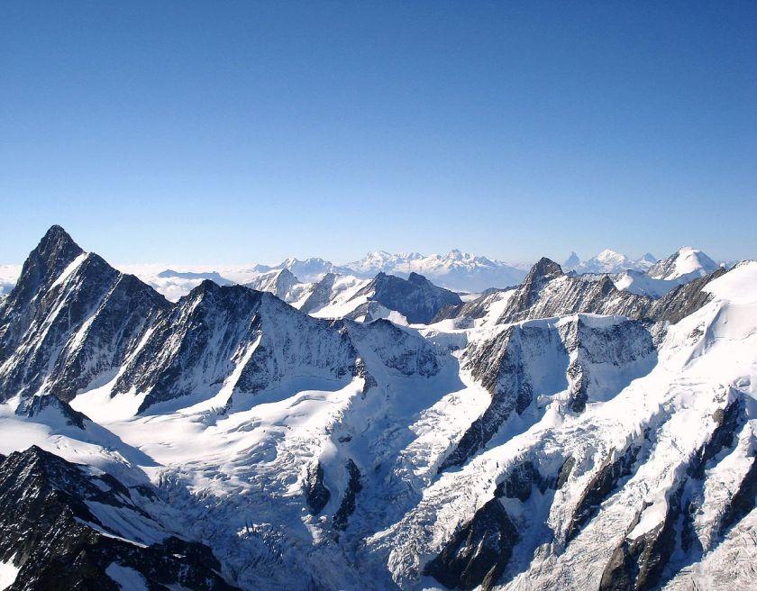 Avstrijske Alpe