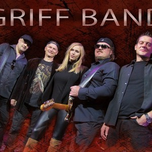 Griff band