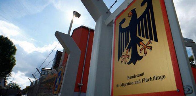 Nemčija _begunci