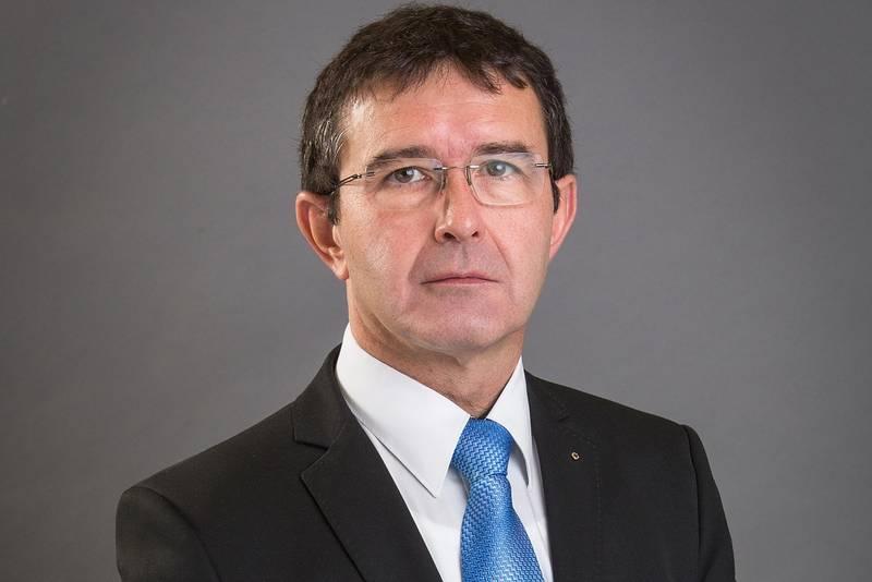 Boris KOPRIVNIKAR minister za javno upravo