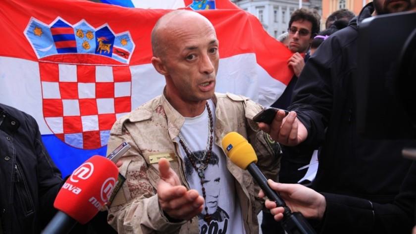 Petar Janjić Tronblon_hrvaški časopis