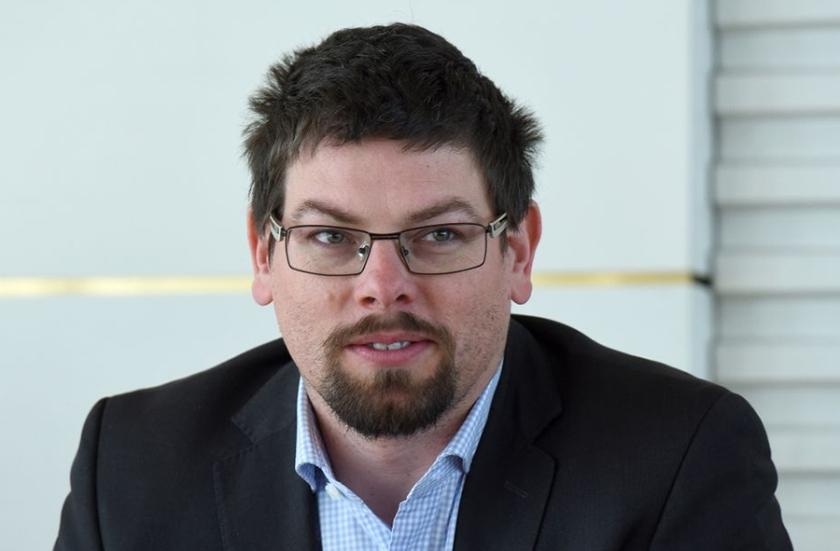 Sindikati javnega sektorja iz pogajalske skupine ki jo vodi Jakob Počivavšek