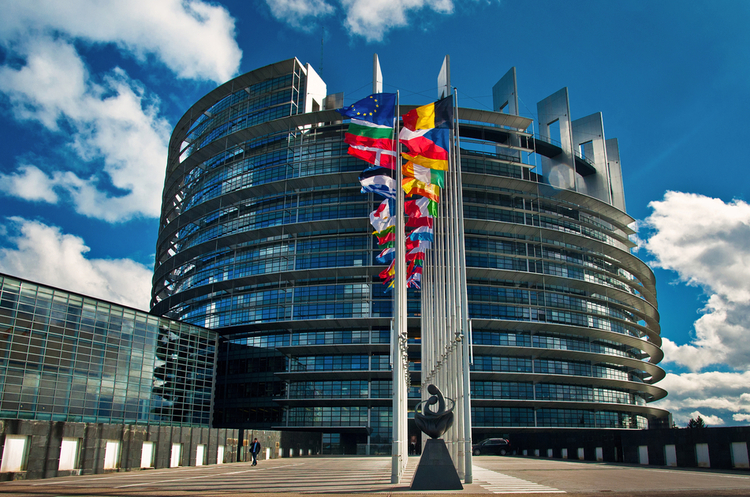 zgradna Evropske komisije