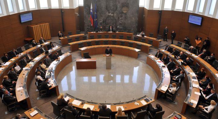DZ Republike Slovenije