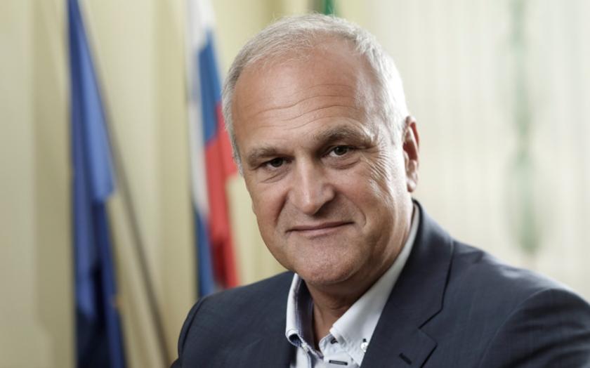 Bojan Kontič_župan Velenja