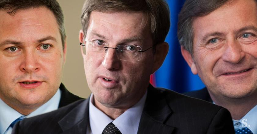 Židan_cera_Erjavec_vldana koalicijska trojka