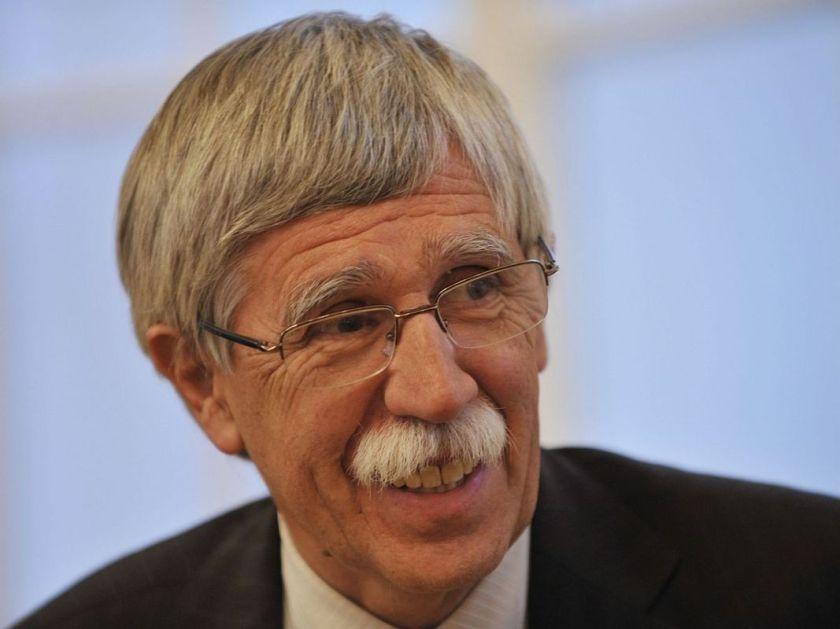 Ciril Ribičič, slovenski pravnik
