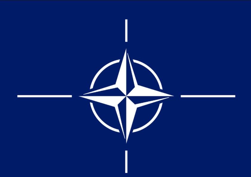 uradni logo NATO