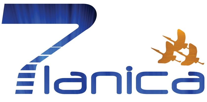 Uradni logo Planica 2018