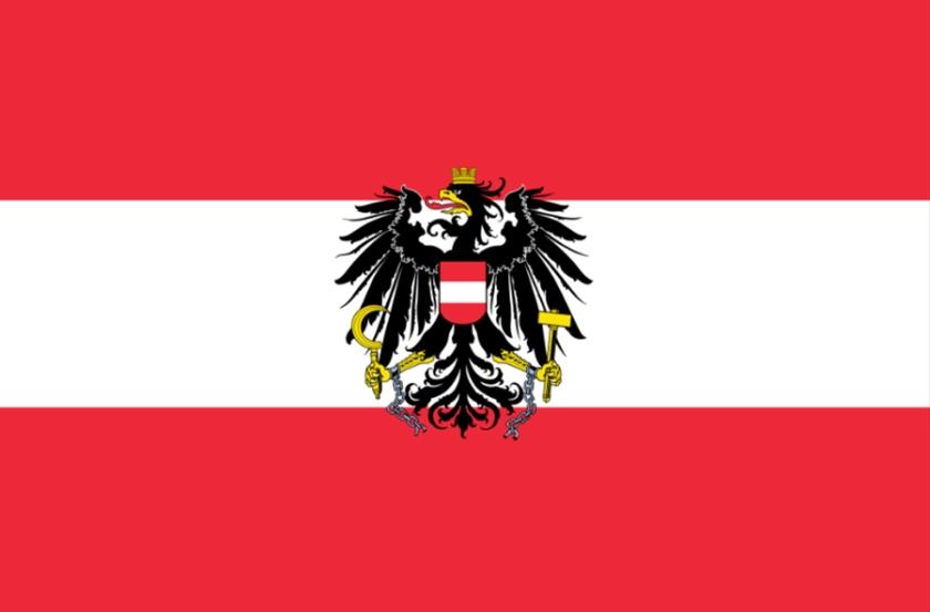zastva Avstrije