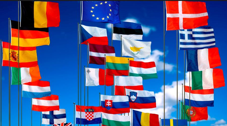 zastva članic EU