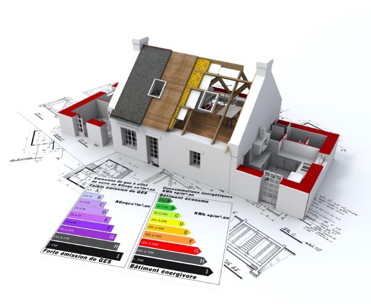 Prikaz pristota ernergetske sanacije stavb