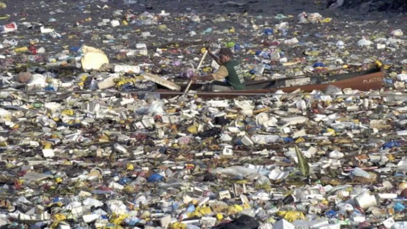 Plastični odpadki v morju, res ni kaj dodati