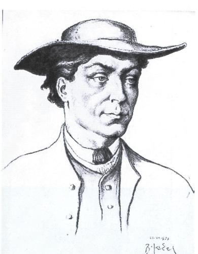 Anton Janša je bil prvi učitelj čebelarstva, rojen na Breznici 1734, umrl na Dunaju 1773