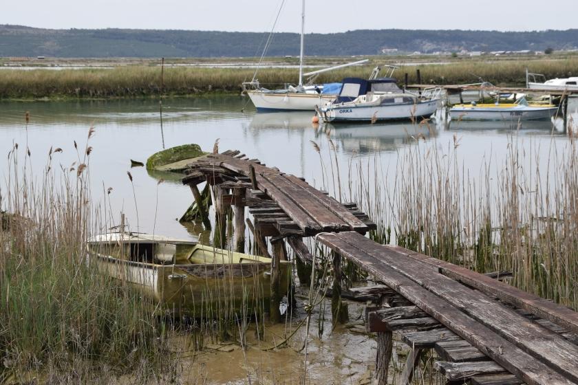 Jernejev kanal Seča