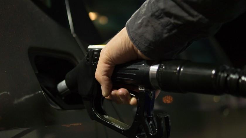 na benzinski črplaki