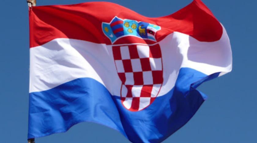 zastava Republike Hrvavaške