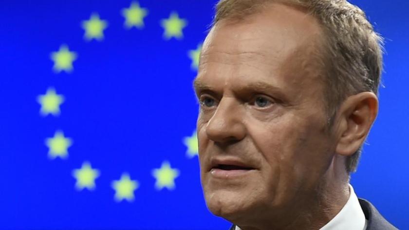 Donald Tusk, predsednik Evropskega sveta