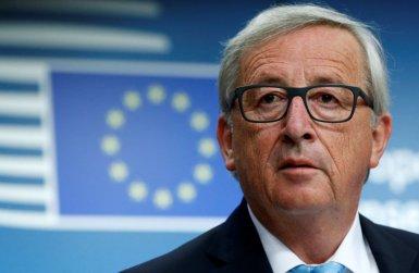Jean-Claude Juncker, predsednik Evropske komisije