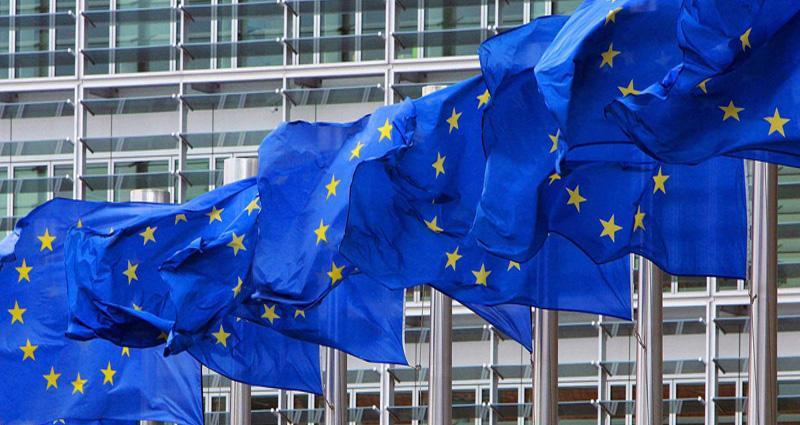 zastave EU