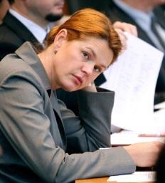 Alenka Bratušek