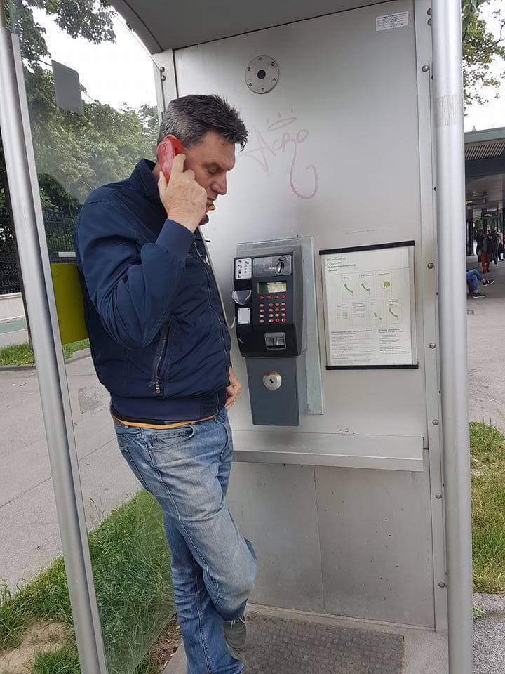 Janez Temlin, urednik Ljubljanskih novic