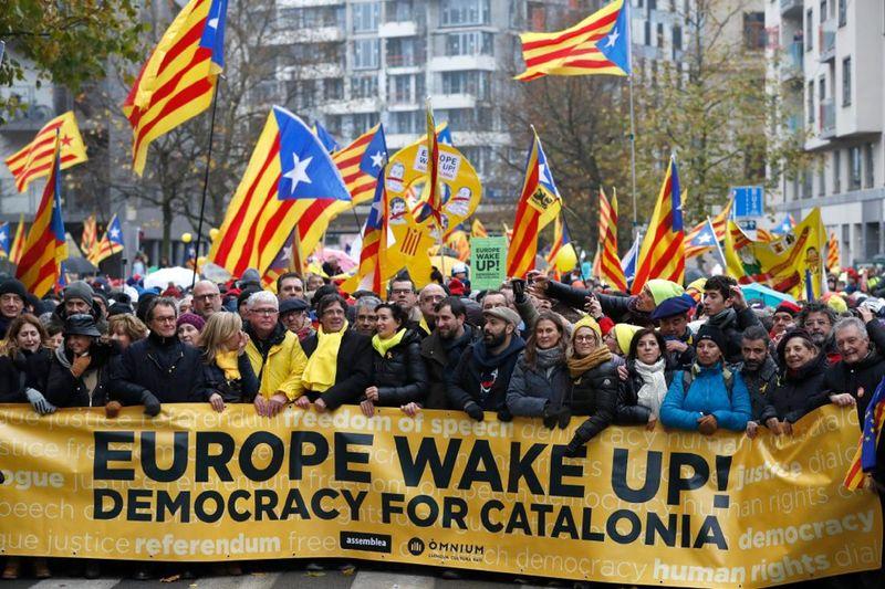 shod v Kataloniji