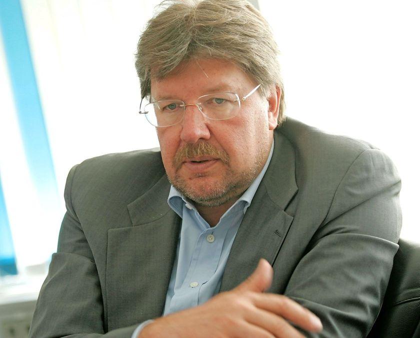 Igor Bavčar