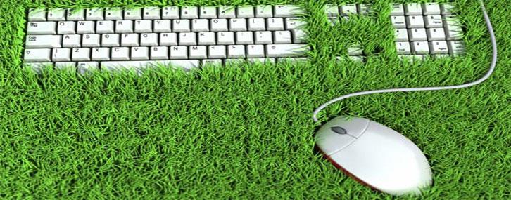 zelene tehnologije ponazoritvena fotografija