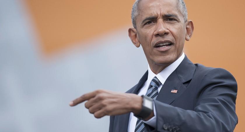 Barack Obama II., ameriški pravnik, politik in nekdanji predsednik Združenih držav Amerike, * 4. avgust 1961, Honolulu, Havaji, ZDA
