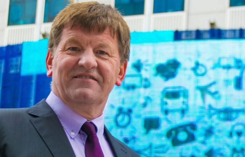 Franc Bogovič poslanec evropskega parlamenta, član epp