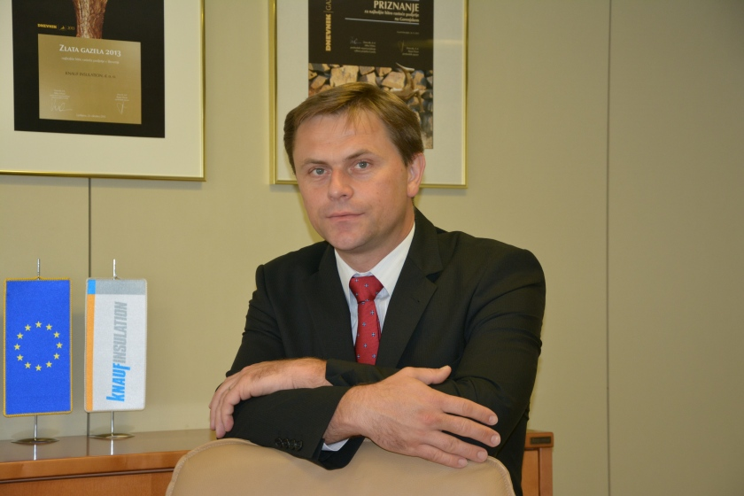 Tomaž Lanišek