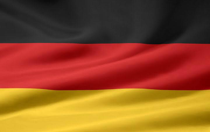 Zastava Nemčije