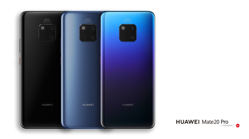 Mate20Pro_1 Vir: press Huawei