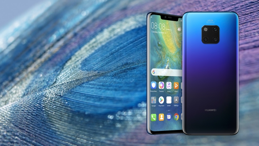 Mate20Pro_2_Vir: press Huawei