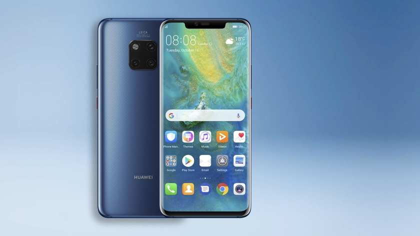 Mate20Pro_5_Vir: press Huawei