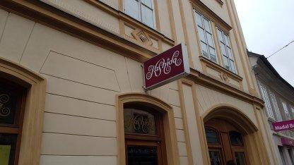 napisne table po Ljubljani
