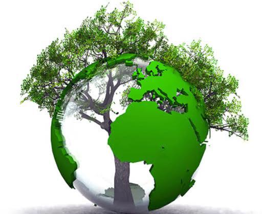 Zemlja ekologija