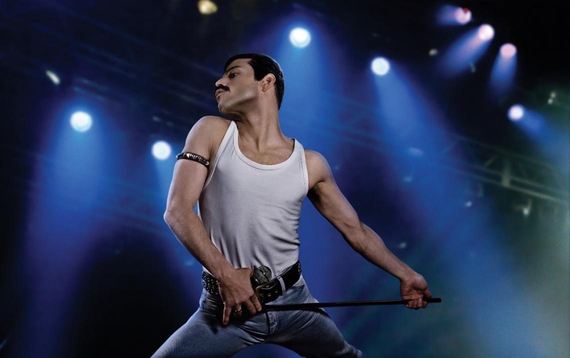 Kader iz filma Legenda si, Freddie. Vsi smo legende/Press vir: Blitz Film & Video Distribution