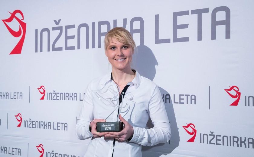 Dora Domajnko/Foto: Andrej Križ