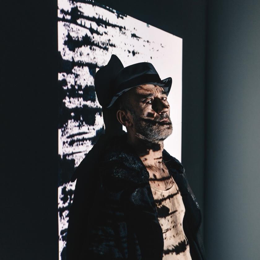 Kader iz uprizoritve trilogije Ta nesrečni rod/FotoPeter Giodani/MGL/
