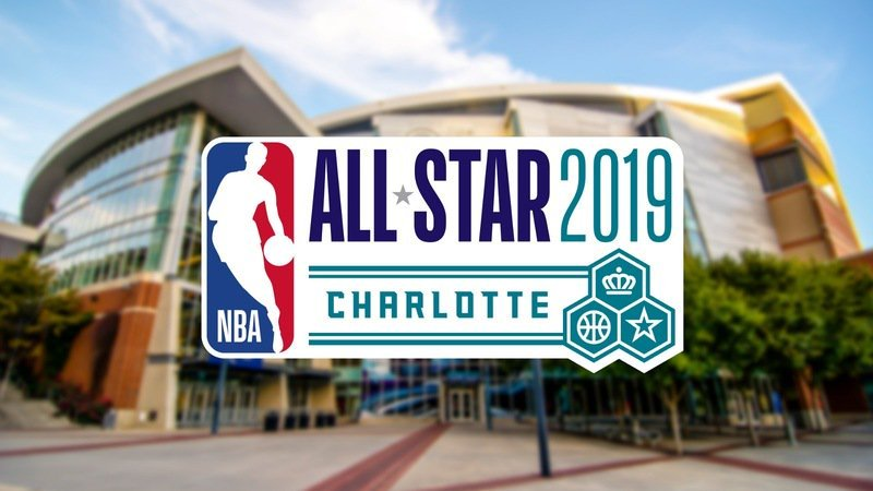 Logo - All Star 2019